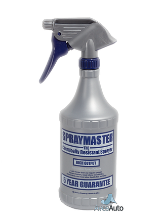 Разбрызгиватель American Line GT090 SprayMaster 0.75 л , фото 2