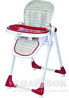 Стульчик для кормления Safety 1st Kiwi Safety 1st стул для кормления KIWI Happy Woods