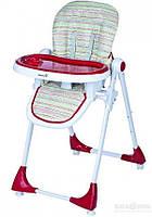 Стульчик для кормления Safety 1st Kiwi Safety 1st стул для кормления KIWI Red Dots