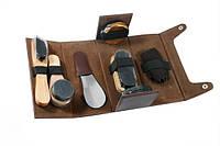 Набор для ухода за обувью SY-010PWN