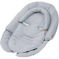 Вкладыш для новорожденных Bloom Snug Bloom вкладыш Snug (для новорожденных) frost grey