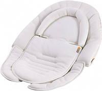 Вкладыш для новорожденных Bloom Snug Bloom вкладыш Snug (для новорожденных) white