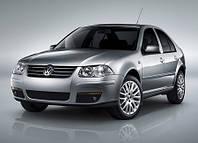 Лобовое стекло на Volkswagen Bora 2005-10 г.в.