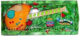 """POTEX Джунгли гитара """"Фасолька"""" (617В)"""