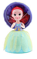 "Кукла серии ""Джелато"" Роуз с ароматом ванили Cupcake Surprise (1098-9)"