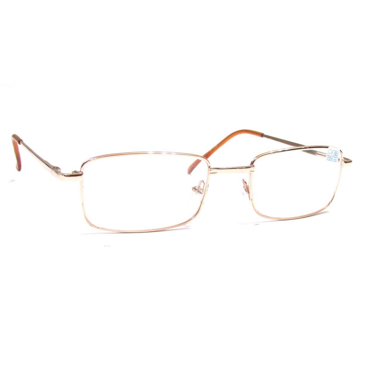 Универсальные очки со стеклом (минус)