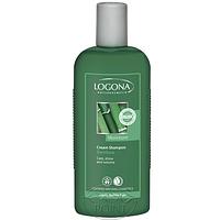 Крем-шампунь для ломких ослабленных волос, 250 мл, LOGONA