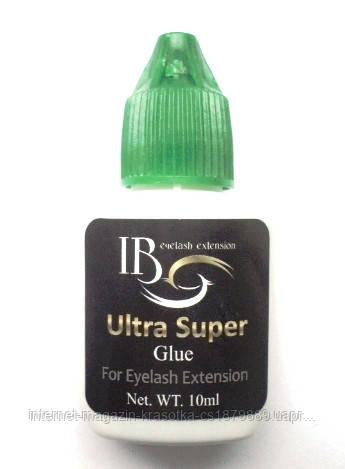 Клей I-Beauty для наращивания ресниц Ultra Super 10мл