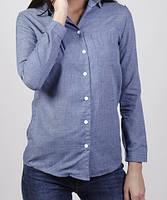 Рубашки оптом женские D5740