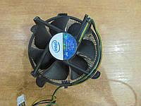 Вентилятор CPU Intel S775 медь