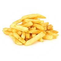 Картофель фри 10*10мм Турбо Aviko