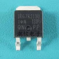 Транзистор IRG7R313U