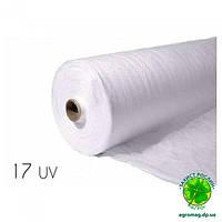 Агроволокно укрывное белое рулон 17 (3,2х100)