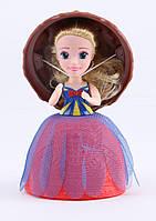 """Кукла серии """"Джелато"""" Клара с ароматом карамели Cupcake Surprise (1098-6)"""