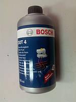 Жидкость торм. (0,25л) (BOSCH)