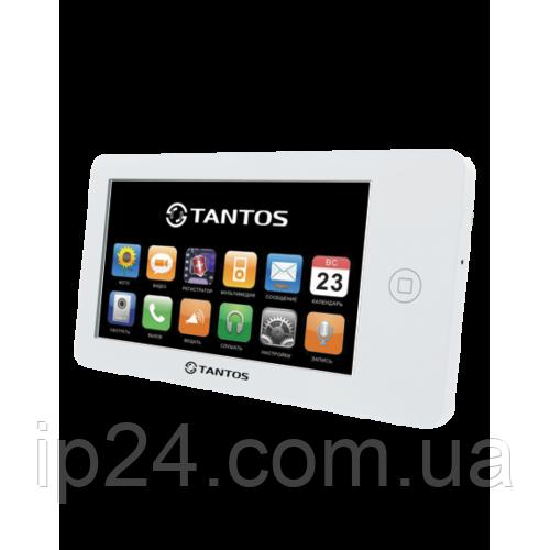 """Видеодомофон Tantos Neo (White) 7"""""""