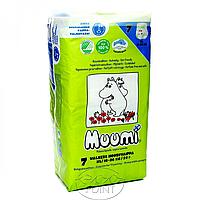 Подгузники-трусики Muumi Walker XL 7 (16-26кг), 34 шт, Muumi