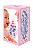 Прокладки для груди Johnson's® baby во время кормления 30 шт