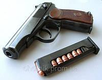 Макет массо габаритный (ММГ)  Пистолет Макарова ПМ.