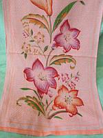 Ритуальные полотенца оптом, размер 50*100 см ( в упаковке 20 шт) 601