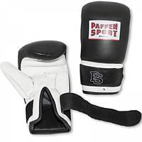 Снарядные перчатки Paffen Sport Pro черно-белый