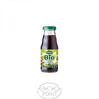 Напиток фруктовый Яблоко, черника и черноплодная рябина, 200 мл, OVKO