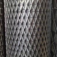 Сетка просечно-вытяжная холоднокатанная 10м2