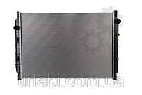Радиатор рено премиум DXI11 Premium дхи