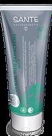 Зубная паста Травяная Мята (без фтора), 75 мл, Sante