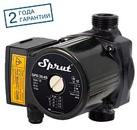 Насос циркуляционный Sprut™ GPD 20/4S-130 + гайка