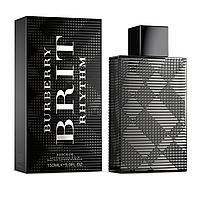 Мужская туалетная вода Burberry Brit Rhythm (Барберри Брит Ритм)