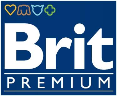 Консерви Brit Premium для кішок
