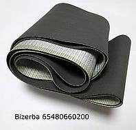 Bizerba 65480660200 Комплект лент D35, резина армированная тканью, к устройству для взвешивания и этикетировки