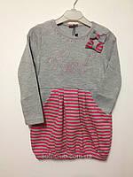 Детская одежда оптом Платье для девочек Orko Kids оптом р.3-6лет, фото 1