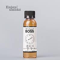 The Original Boss Deadlines 8/8 - 6мг/мл [Diamond Vapor, 60 мл]