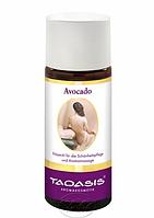 Масло для тела «Авокадо» для сухой кожи (04523887), 50 мл, TAOASIS