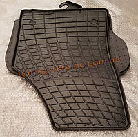 Коврики в салон резиновые Stingray 2шт. для Mercedes E w211 2002-2009
