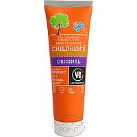 Органическая детская зубная паста (83906), 75 мл, Urtekram