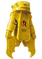 Гидроножницы GRizzly RS 10 мультипроцессор (крашер)