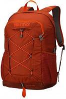 Рюкзак из полиэстера на 29 л. Marmot Eldorado MRT 24850.6551 rusted orange/mahogany, оранжевый