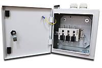 Ящик с рубильником ЯР 630 А IP 54