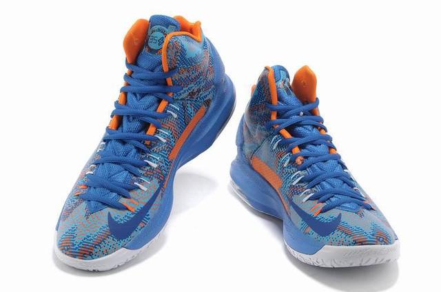 Баскетбольные кроссовки Nike KD 5