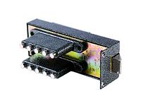 Механический кодовый замок 14-10 (ЗКП-2) 40мм