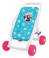 Прогулочная коляска для кукол Frozen Smoby (250245), фото 1
