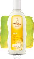 Растительный шампунь с овсом для сухих волос, 190 мл, Weleda