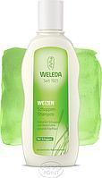 Растительный шампунь с пшеницей от перхоти, 190 мл, Weleda
