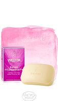Розовое питательное мыло, 100 г, Weleda