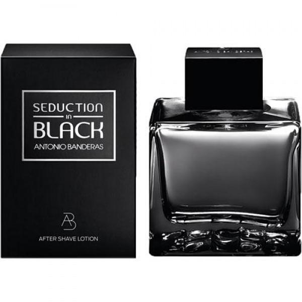 Antonio Banderas Seduction in Black EDT 100 ml (лиц.)