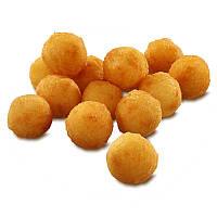 Картофель шарики