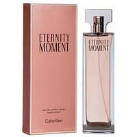 Женская туалетная вода Calvin Klein Eternity Moment EDT 100 ml